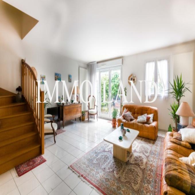 Offres de vente Maison st maurice (94410)