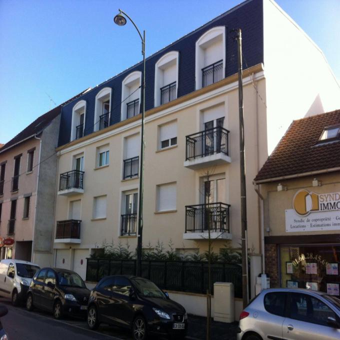 Offres de vente Appartement Pontault-Combault (77340)