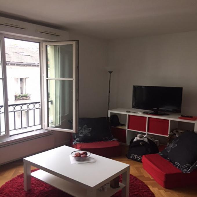 Offres de location Appartement Paris (75012)
