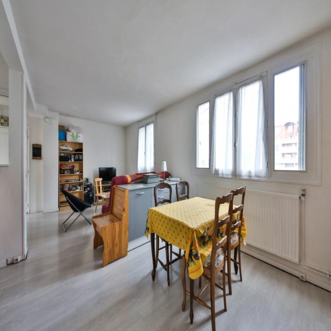 Offres de vente Appartement champigny sur marne (94500)