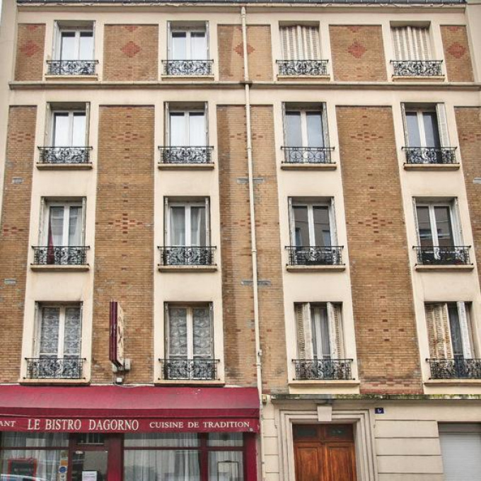 Vente Immobilier Professionnel Local d'activité Paris (75012)