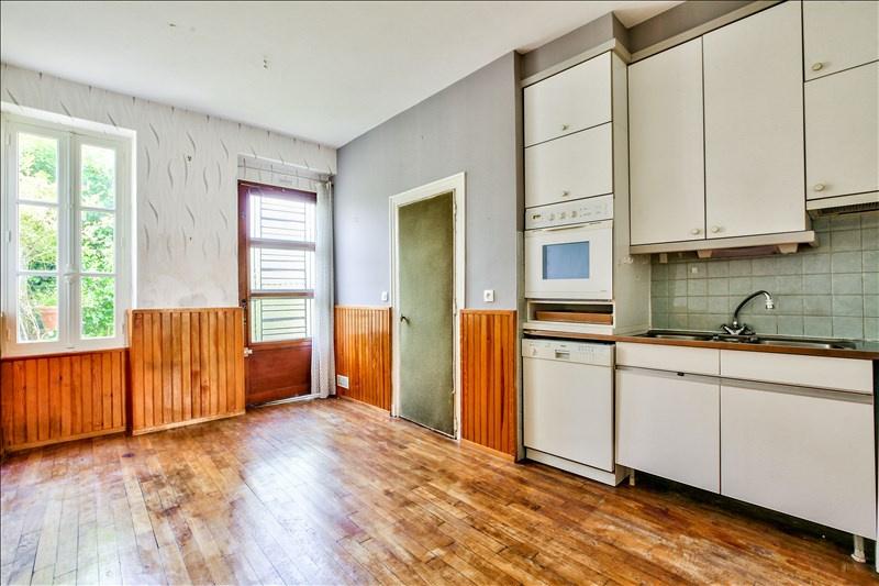 Offres de vente Appartement Saint-Mandé (94160)